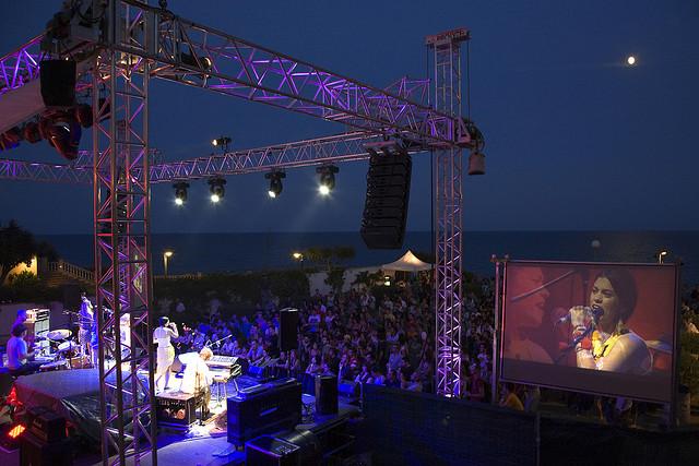 Los Premios Fest anuncian los finalistas de su primera edición