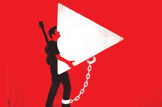 Guerra entre Youtube y los sellos indies
