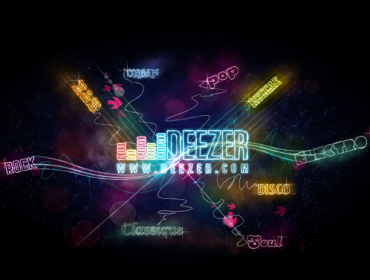 Lo más escuchado de Deezer España en 2014