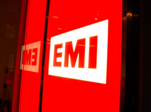 EMI podría ser vendida por 3.000$ millones
