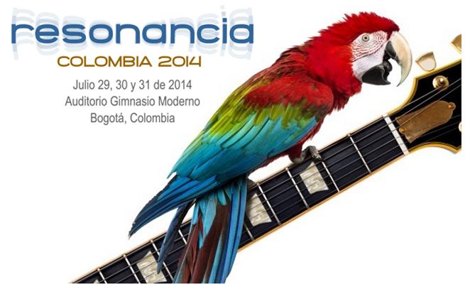 Resonancia 2014 una oportunidad para actualizar contenidos del negocio de la música