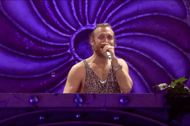 David Guetta y SFX confirman la llegada de Tomorrowland a Brasil