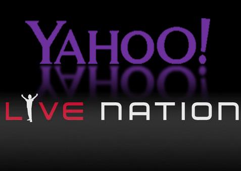 Yahoo-Live-Nation