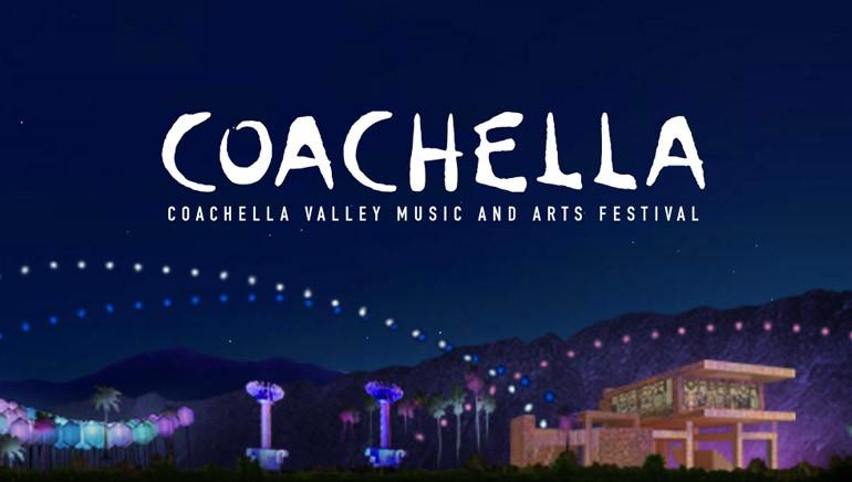 Coachella bate el récord como festival con más ingresos por taquilla