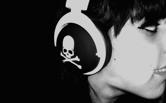 El mito de la disminución de la piratería