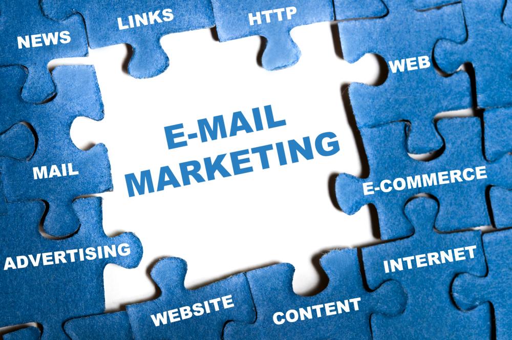 Según una encuesta el email es 20% más efectivo que las redes sociales para retener clientes