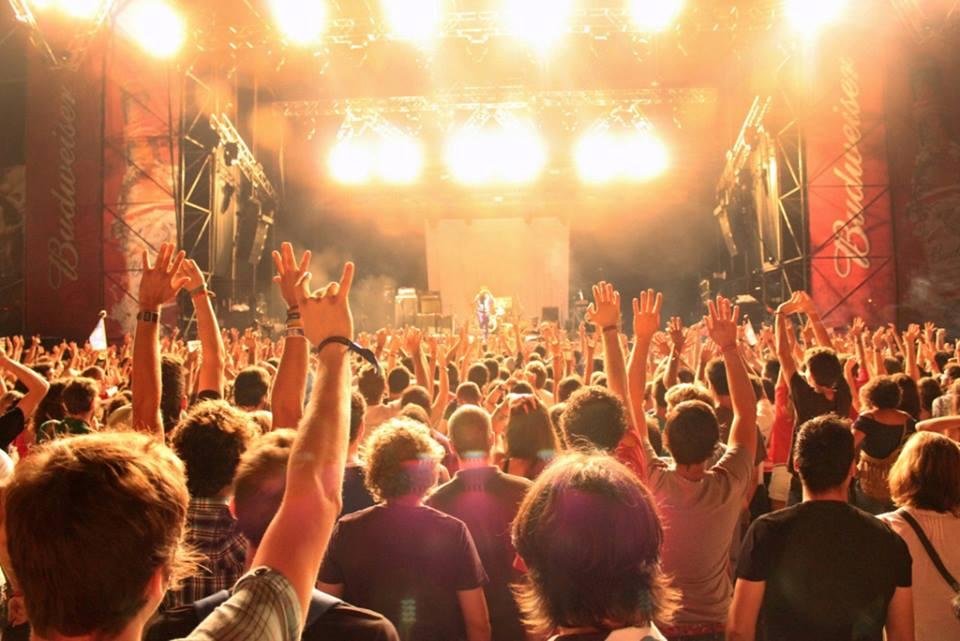 Los millennials que asisten a festivales también son más propensos a confiar en las marcas asociadas