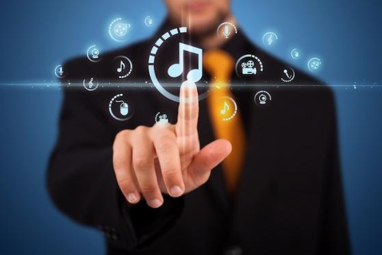 La Música, Internet y Yo: Nuevos peces en el lago