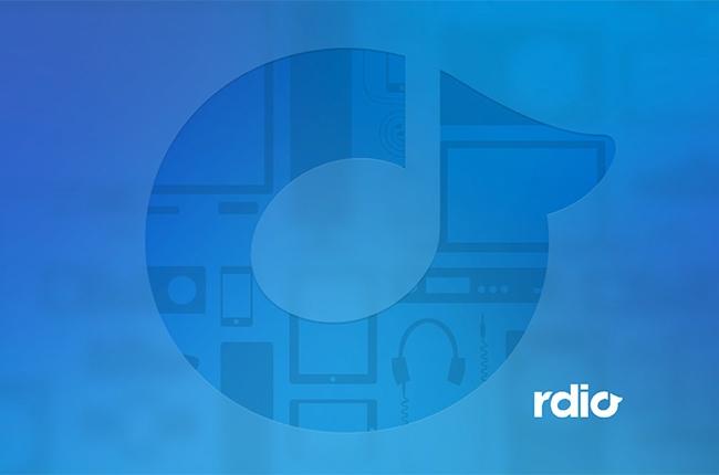 Rdio lanza un nuevo producto de publicidad para marcas