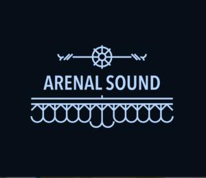 Arenal Sound logo