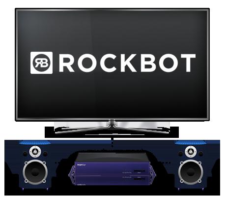 Rockbot II