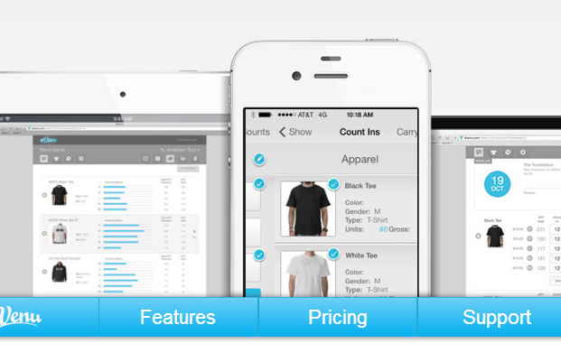 atVenu gestiona más de $100 millones en ventas de merchandise para 1200 artistas