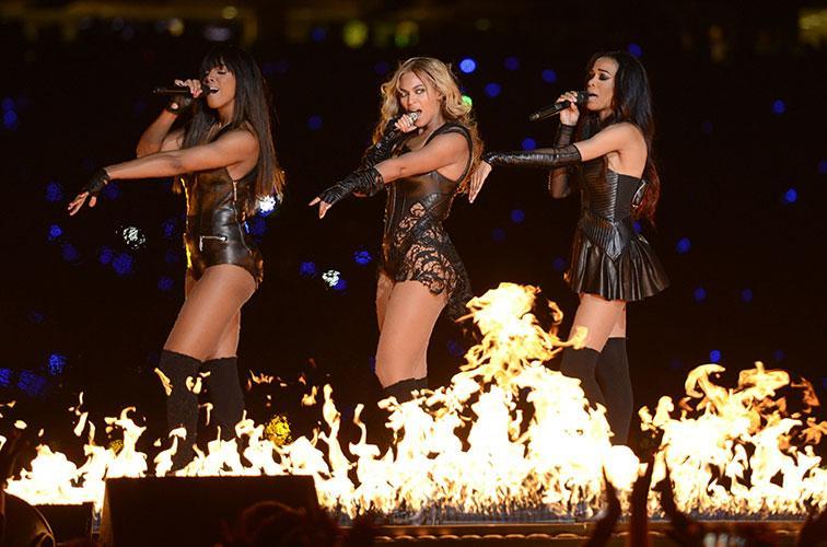 El Super Bowl pretende hacer pagar a los artistas por tocar en el medio tiempo