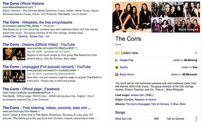 Google está probando los nuevos anuncios para los servicios de streaming
