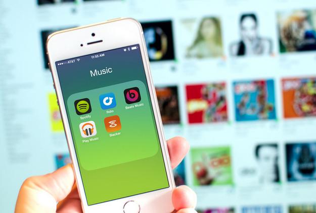 La Música, Internet y Yo: Un streaming de pago conveniente
