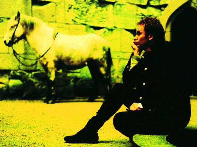 «Ten Summoner's Tales» de Sting fue la primera compra segura online de la historia