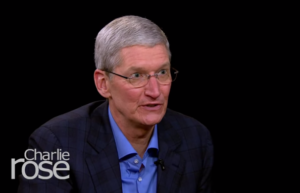 Tim Cook CEO de Apple explica porqué compraron Beats