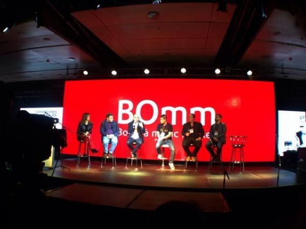 BOmm 2016: Todo preparado con Reino Unido de país invitado