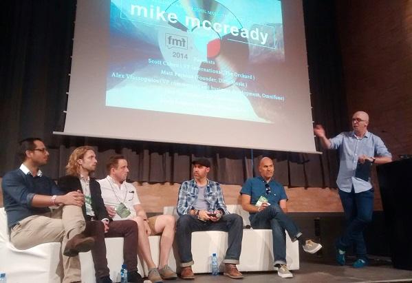 Streaming, alta fidelidad, oportunidades y retos en la 5ta edición del Future Music Forum