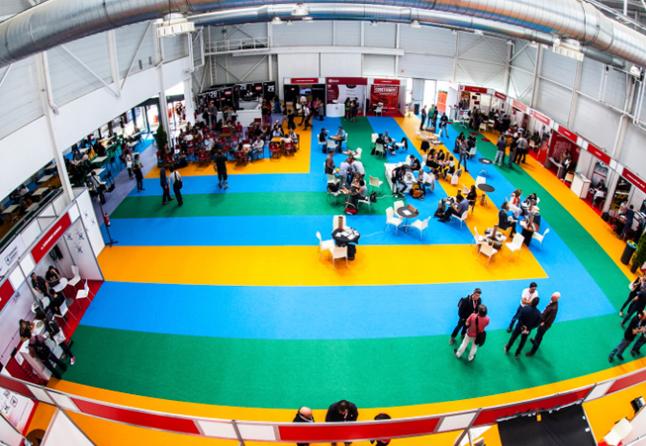 La 26ª edición del MMVV cierra con un 23% más de participación de profesionales