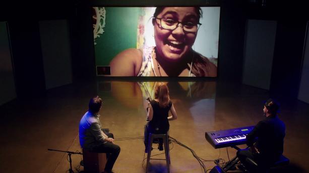 Pandora sorprende a sus fans con un concierto online en directo