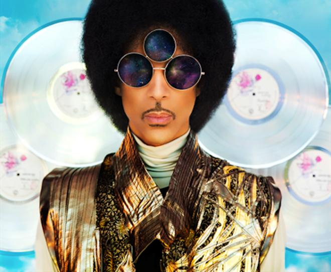 Música de Prince es pirateada x10 después de su muerte