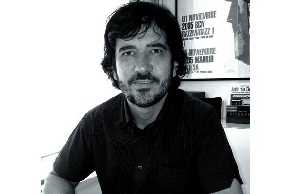 Roberto Grima: sus comienzos, la regulación del directo y su grano de arena a la cabeza de Live Nation España