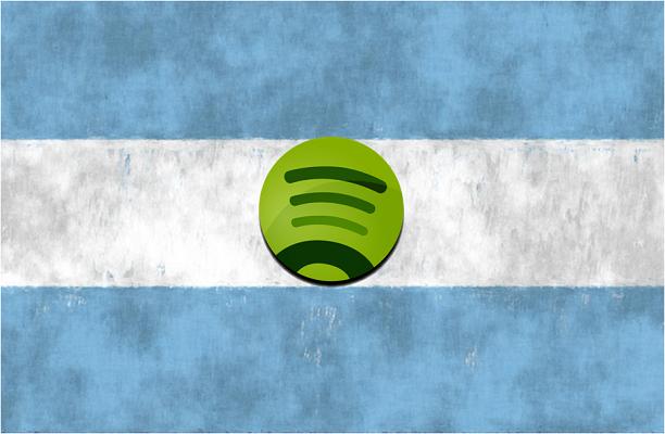 Spotify tras su primer año en Argentina