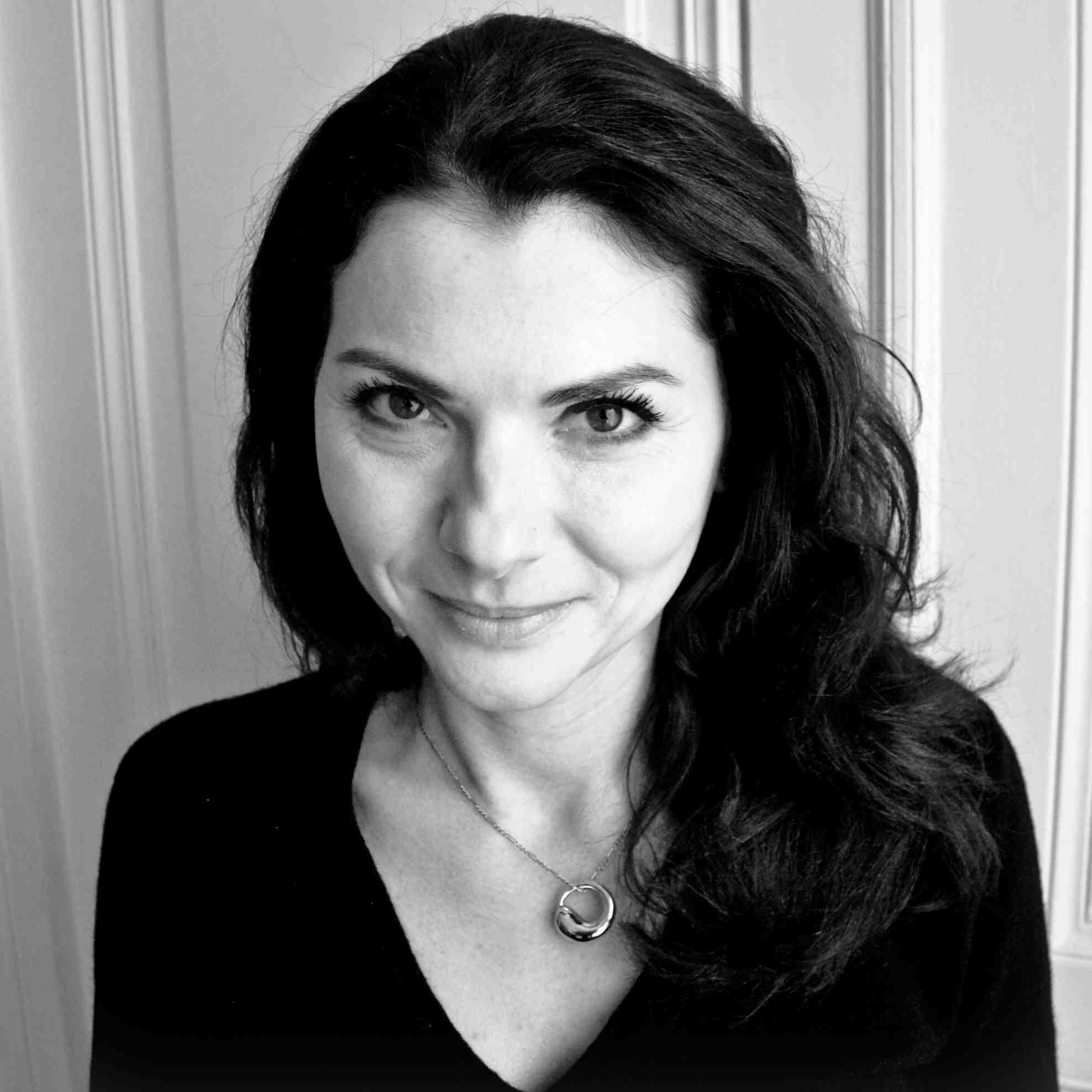 Conversamos con Virginie Berger sobre el papel de la mujer en la industria musical