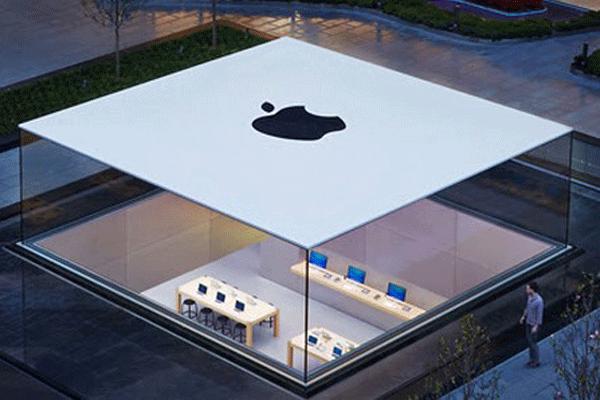 Apple es demandada por vender datos de sus usuarios a terceros