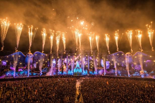 Infografía: La asistencia a los festivales europeos sigue creciendo