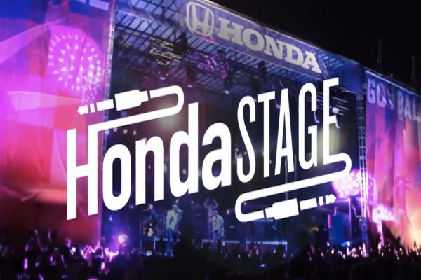 Primeros resultados de la campaña Honda Stage