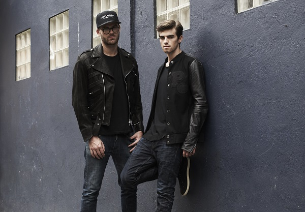 Sony Music y el manager de The Chainsmokers crean Disruptor Management / Records