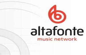 Altafonte logo