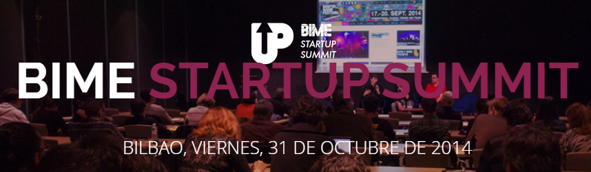 BIME StartUp Summit 2014