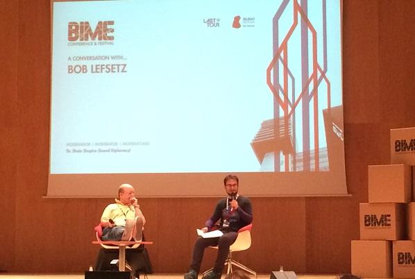 Así inicia el BIME: Mercado español, industria alemana, videojuegos, festivales y Bob Lefsetz