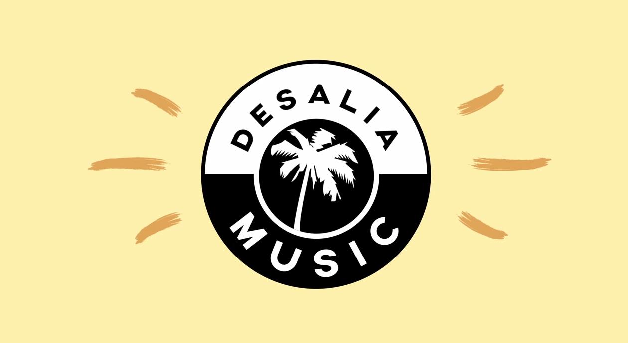 Ron Barceló apuesta por la música electrónica con el sello Desalia Music