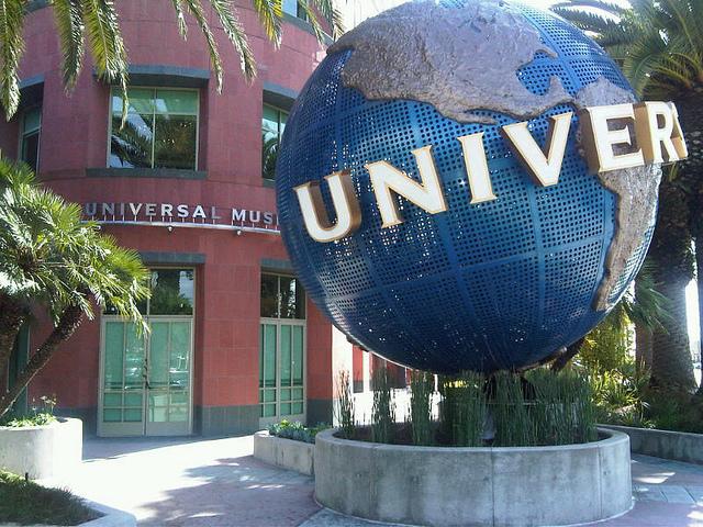 Universal Music Group vive el cambio del streaming y sus ingresos globales crecen 2.1%
