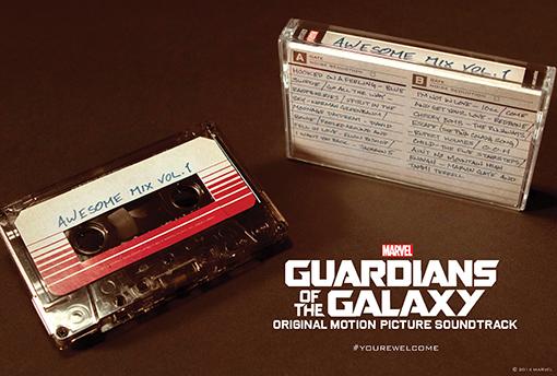 Disney vuelve hacer un lanzamiento en cassette desde 2003
