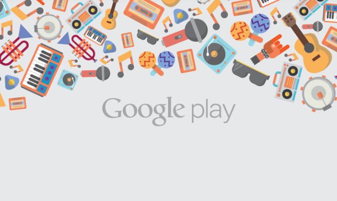 EL 67% de los ingresos de música de Google vinieron de las descargas