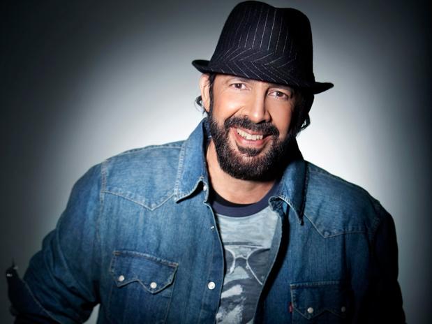 Juan Luis Guerra firma contrato editorial con Universal Music Publishing Group