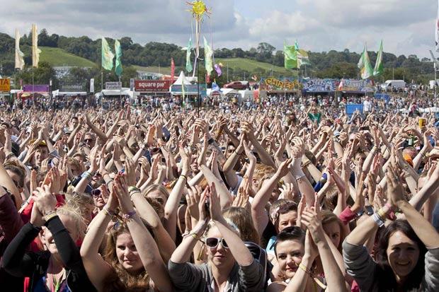 La Música, Internet y Yo: Los números de la pasión por la música