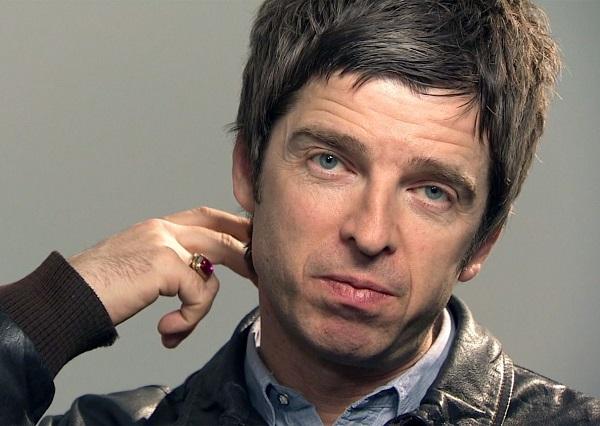 Noel Gallagher hablará sobre su próximo disco en un evento en directo en Facebook