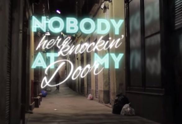 El video lyric como primera pieza de publicación y conexión con el fan