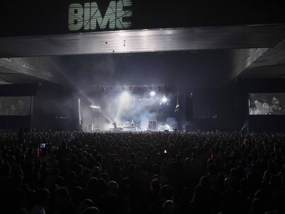 BIME Pro estrecha de nuevo su relación con la industria Latinoamericana