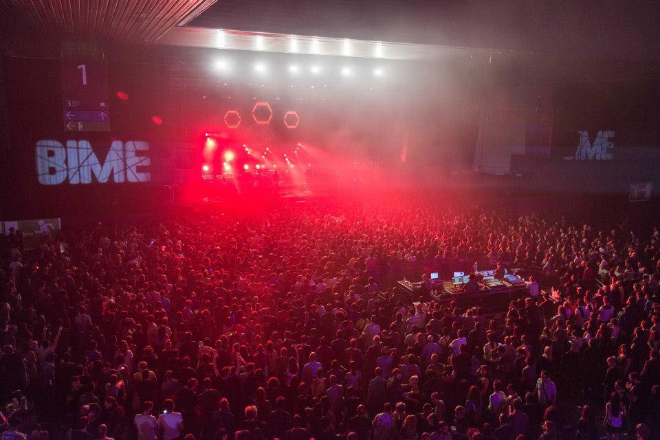 BIME Pro y BIME Live se superan sumando más de 20.000 asistentes y 1.400 profesionales