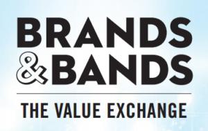 brands & bands