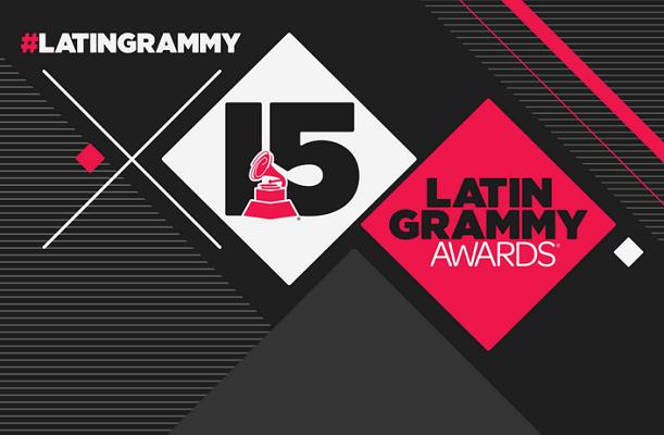 Predicciones de los ganadores del Latin GRAMMY 2014 por Spotify