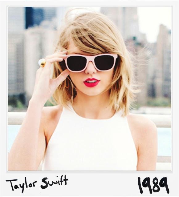 Taylor Swift una mujer que hace historia en los Billboard Hot 100