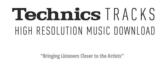 technics tracks
